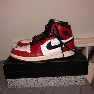 Jordan 1 Chicago (2013) Size 11